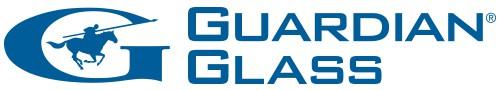Guardian Glass标志