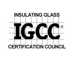 中空玻璃认证委员会标志标志